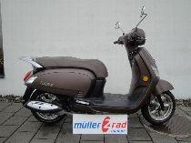 Motorrad kaufen Vorführmodell SYM Fiddle 3 125 (roller)