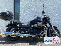 Motorrad kaufen Occasion MOTO GUZZI California 1400 ABS (touring)