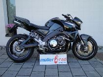 Motorrad kaufen Occasion SUZUKI GSX 1300 BK B-King (naked)