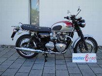 Töff kaufen TRIUMPH Bonneville T120 1200 ABS Retro