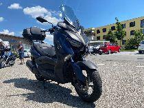 Motorrad kaufen Occasion YAMAHA YP 300 X-Max (roller)