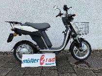 Töff kaufen YAMAHA ED 06 (Elektro) Roller