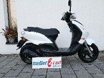Motorrad kaufen Occasion DERBI Boulevard 125 (roller)