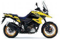 Motorrad kaufen Neufahrzeug SUZUKI DL 1050 V-Strom XT (enduro)