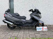 Töff kaufen SUZUKI AN 650 Burgman ZA Executive Roller