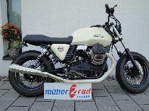 Motorrad kaufen Occasion MOTO GUZZI V7 II Special ABS (custom)