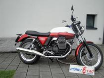 Motorrad kaufen Neufahrzeug MOTO GUZZI V7 Special (retro)
