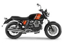 Motorrad Mieten & Roller Mieten MOTO GUZZI V7 Special (Retro)
