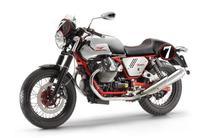 Motorrad kaufen Neufahrzeug MOTO GUZZI V7 Racer (retro)