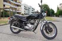 Motorrad kaufen Oldtimer TRIUMPH Bonneville T 140 E (touring)