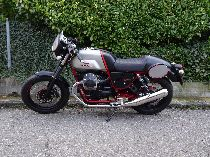 Motorrad kaufen Occasion MOTO GUZZI V7 II Racer ABS (retro)