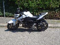 Motorrad kaufen Occasion SUZUKI GSR 750 A ABS 35kW (naked)