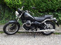 Motorrad kaufen Neufahrzeug MOTO GUZZI 750 Nevada Classic (touring)