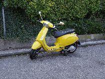 Motorrad Mieten & Roller Mieten PIAGGIO Vespa Sprint 125 (Roller)