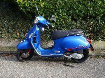 Aquista moto Veicoli nuovi PIAGGIO Vespa GTS 125 (scooter)