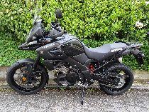 Motorrad kaufen Neufahrzeug SUZUKI DL 1000 A V-Strom ABS (enduro)