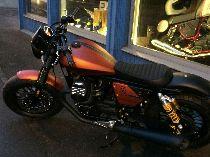 Aquista moto Veicoli nuovi MOTO GUZZI V9 Bobber Sport (retro)