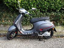 Aquista moto Veicoli nuovi PIAGGIO Vespa Sprint 125 iGet (scooter)