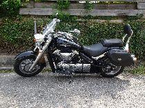 Motorrad kaufen Occasion SUZUKI C 1800 R Intruder (custom)