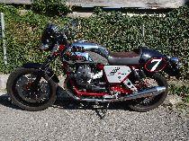 Motorrad kaufen Occasion MOTO GUZZI V7 Racer (retro)