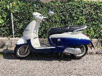 Aquista moto Occasioni PEUGEOT Django 125 (scooter)