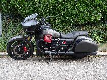 Motorrad kaufen Occasion MOTO GUZZI MGX 21 ABS (custom)