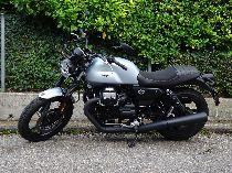 Motorrad kaufen Occasion MOTO GUZZI V7 850 Stone (retro)