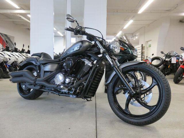 Motorrad kaufen YAMAHA XVS 1300 CU Custom Neufahrzeug