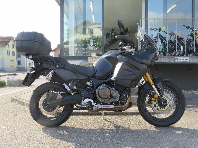 Motorrad kaufen YAMAHA XT 1200 ZE Super Tenere ABS Occasion