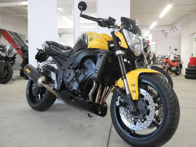 Acheter une moto YAMAHA FZ 1 NA ABS Occasions
