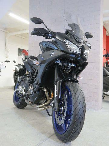 Motorrad kaufen YAMAHA Tracer 900 Neufahrzeug