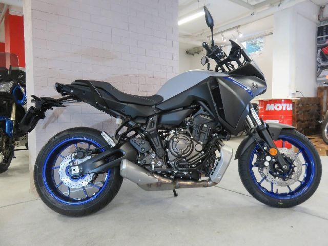 Motorrad kaufen YAMAHA Tracer 700 Neufahrzeug