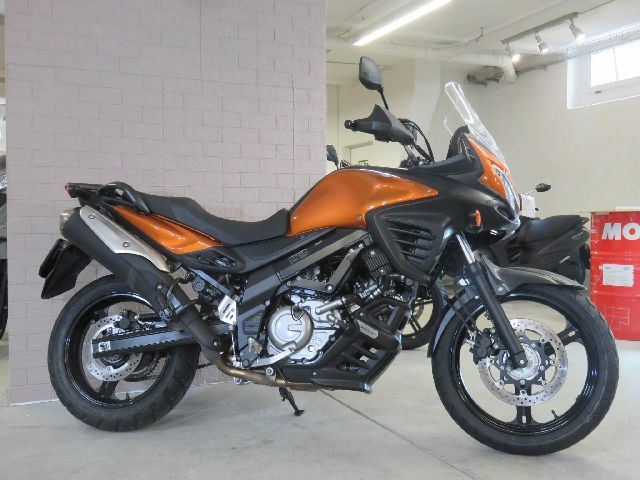 Motorrad kaufen SUZUKI DL 650 AUE V-Strom ABS Occasion