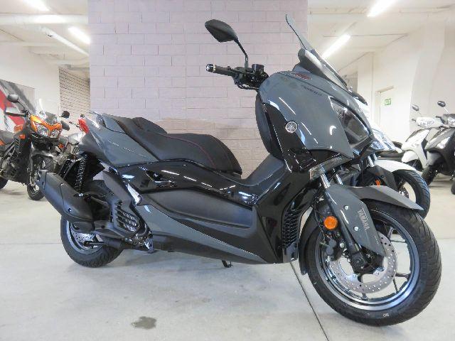 Motorrad kaufen YAMAHA YP 125 X-Max TechMax Neufahrzeug