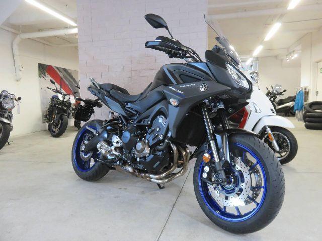 Motorrad kaufen YAMAHA Tracer 900 Occasion