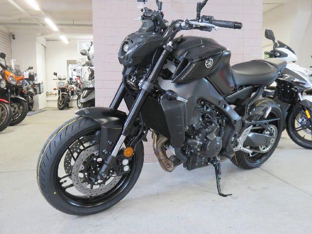 Motorrad kaufen YAMAHA MT 09 Neufahrzeug