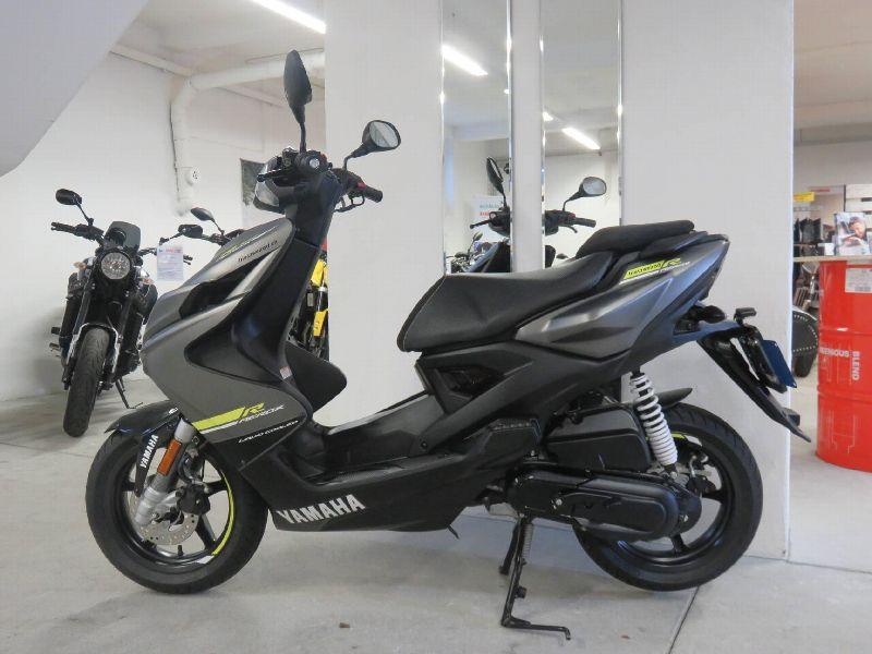 Motorrad Neufahrzeug kaufen YAMAHA Aerox R NS 50 4Takt