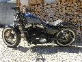 HARLEY-DAVIDSON XL 1200 X Forty-Eight Occasion