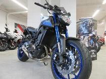 Töff kaufen YAMAHA MT 09 A ABS Touring