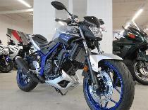 Acheter moto YAMAHA MT 03 A ABS Naked