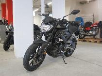 Aquista moto YAMAHA MT 125 A Naked