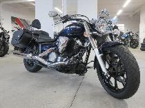 Töff kaufen YAMAHA XVS 950 A Midnight Star Custom