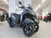 Acheter moto YAMAHA MWS 125 A Scooter