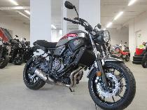 Töff kaufen YAMAHA XSR 700 Naked