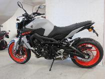 Acheter moto YAMAHA MT 09 A ABS Naked