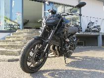 Aquista moto YAMAHA MT 09 A ABS Naked