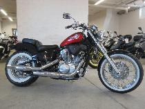 Motorrad kaufen Occasion HONDA VT600 Shadow (sport)