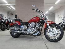 Acheter moto YAMAHA XVS1100 Drag Star Sport