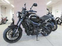 Buy a bike YAMAHA XSR 900 Naked