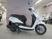 Acheter moto YAMAHA Delight 125 Scooter